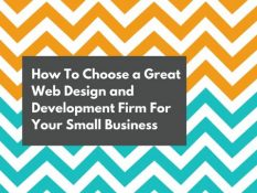 how to find custom web design agency