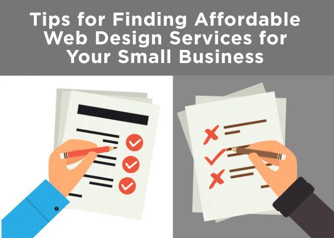 Tips for Finding Affordable Web Design Services - BIG APPLE MEDIA