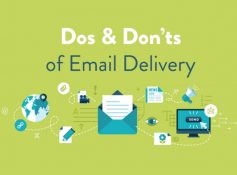 Improve Email Delivery