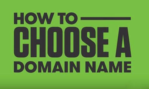 How To Name A Website & Best Tools To Find Perfect Name 1