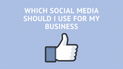 Which Social Media To Use For Your Small Business 2