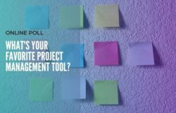online project management tools poll