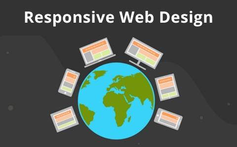 small business responsive design