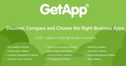 Featured Website: GetApp Helps Find, Compare and Choose the Right Business Apps 2