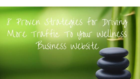 marketing tips for wellness businesses