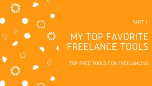 top free freelance tools