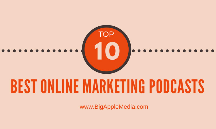 Best Internet Marketing Podcasts To Listen Right Now 1