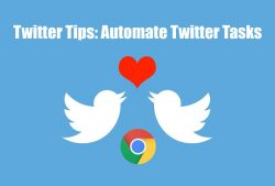 automate twitter following