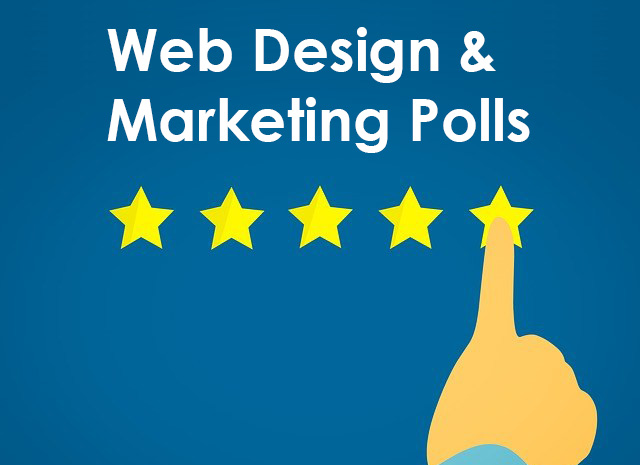 design and marketing polls