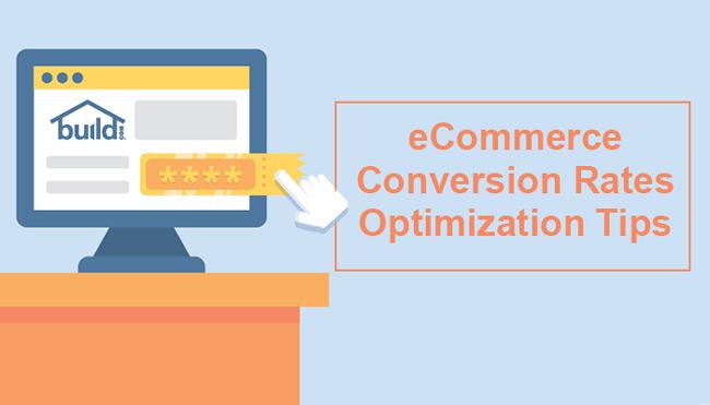 conversion rates optimization