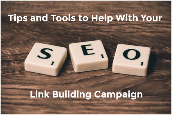 link building tips seo