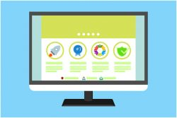 website design small business budget