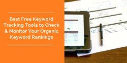 free keyword keyword ranking tools