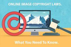 images online copyright