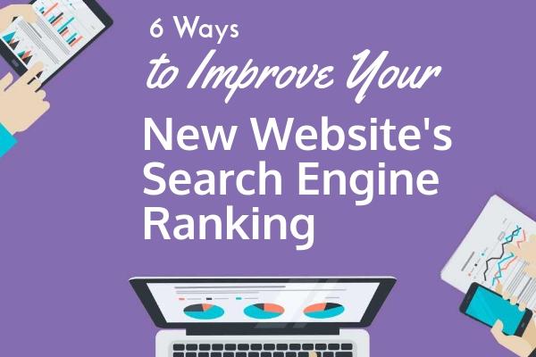 search engine ranking seo