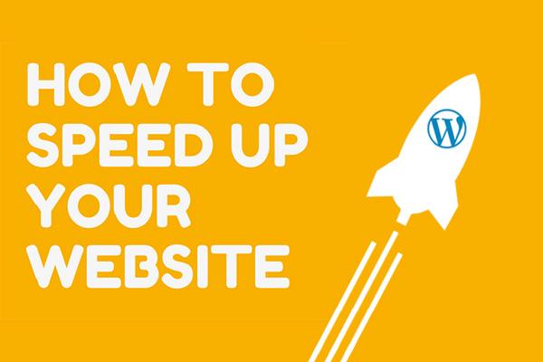 optimize WordPress tips