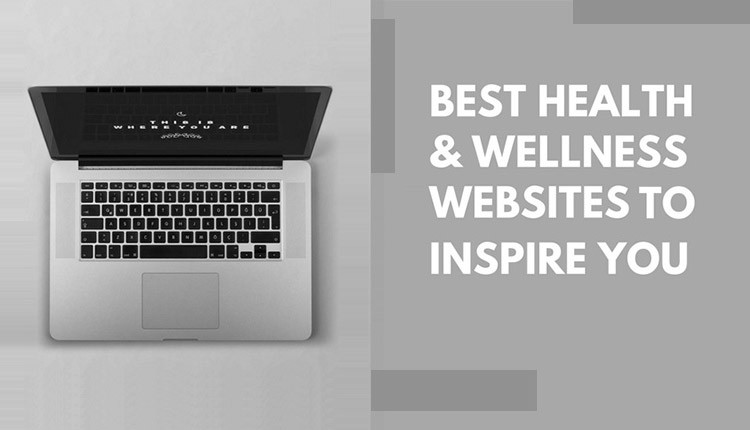 health and wellness websites