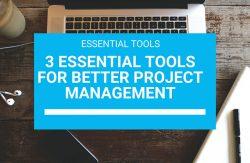 essential workflow tools
