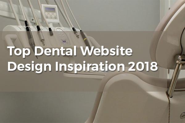 Best Dental Websites Design Inspiration