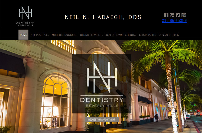 beverly hills dentistry