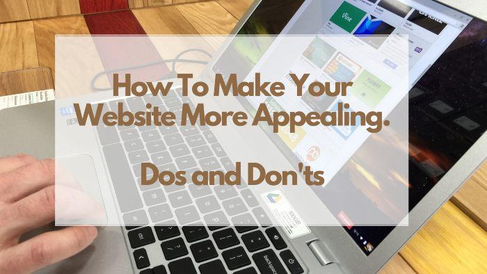 better website design tips