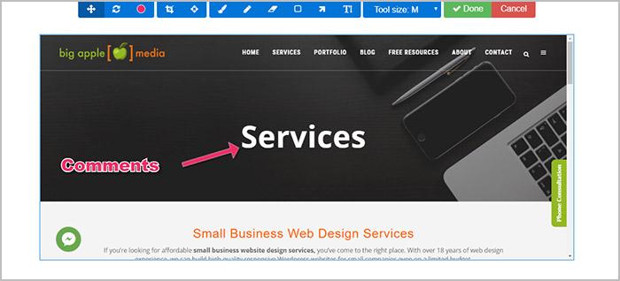 screenshot tools free