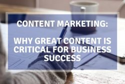 content marketing for business growth