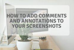 chrome screenshot tools