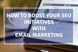 email marketing for SEO