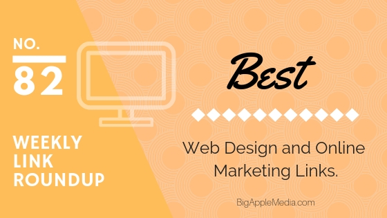 design and marketing roundup