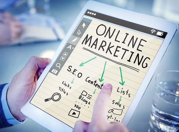 online marketing business strategies