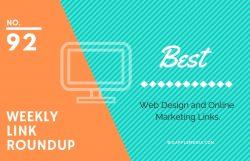 design marketing links roundup