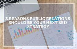 public relations seo