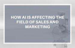 Marketing AI Trends