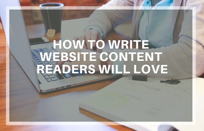content writing tips for web