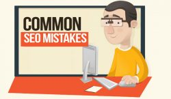 commons seo mistakes