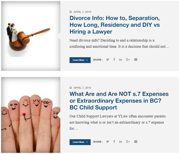 4 Reasons Law Firms Should Invest in a Quality Web Design 3