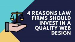 responsive web design law firm