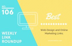 design and marketing links roundup