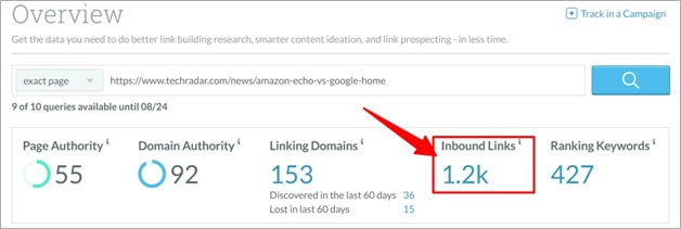8 Types of Content That Naturally Attracts Backlinks And Social Shares 4