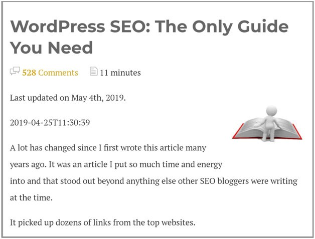in depth how to guides for link building