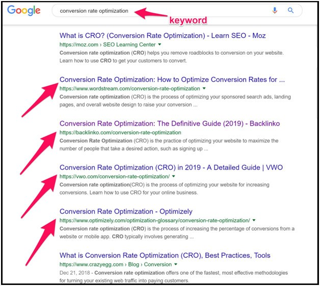 11 Proven On-page SEO Techniques To Skyrocket Your Traffic 7