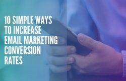 Increase Email Marketing Conversion Rates