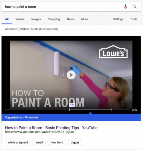 How To Optimize For Google's Featured Snippets (with Examples) 1