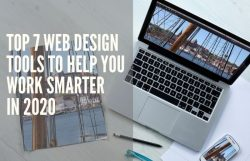 web design tools work smarter