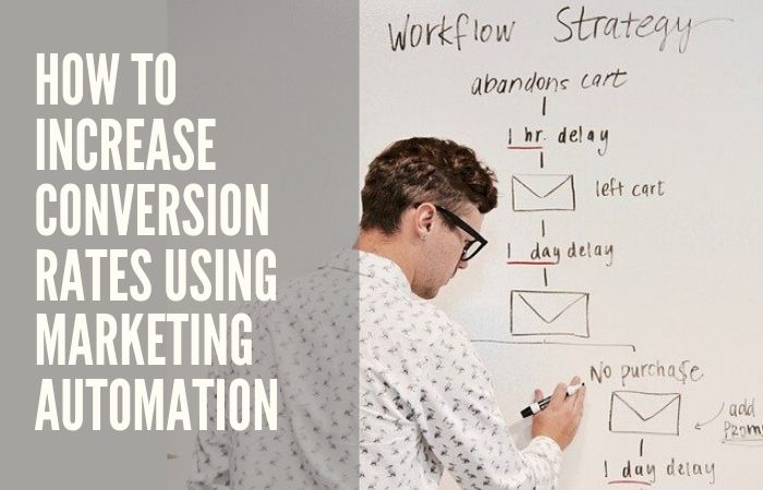 how to automate marketing