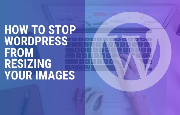 wordpress resize images hack