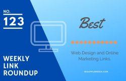 marketing link roundup