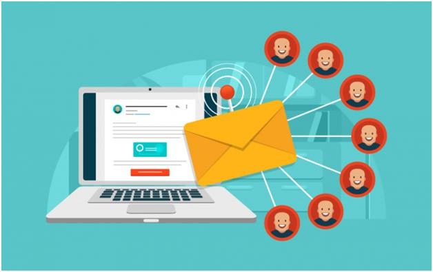 email marketing benefits
