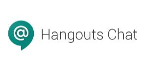 hangout chat